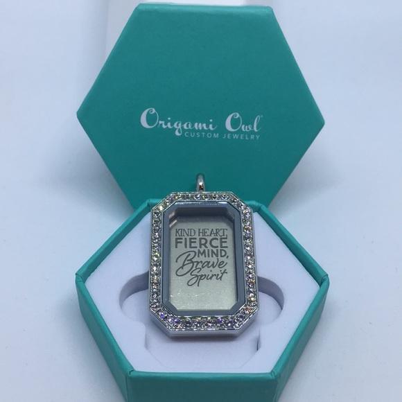 Origami Owl Custom Jewelry | | 580x580